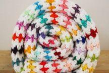 Crochet / by Denise Lindberg
