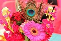 Flowers We Love  / by Didi's Wardrobe .com