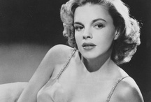 Judy Garland / by Renee Townsend