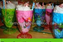 Party Favor Ideas / by Birthday Party Ideas 4 Kids