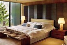 Bedroom / by Jielor Pua