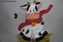 Cows / by Penny Aguirre