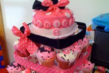 1st Birthday Ideas / by Tiffany Howell