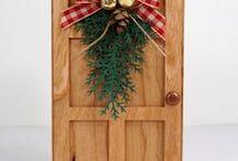 Cards Doors / by Joan Tallent