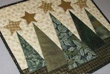 Cards Christmas Trees / by Joan Tallent