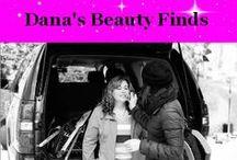 Dana & Beauty / Beauty Products of all sorts, tips and tricks on Beauty. Hair, Nails, Face, Body.  / by Dana Vento
