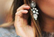 Jewelry / by Halle Leonard
