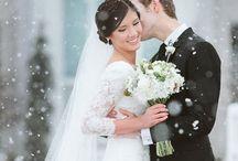 Future/Wedding/Life  / by Madison Amini