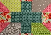 Scrap Quilt Ideas / by Heather Acton