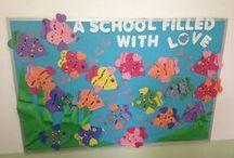 Preschool Stuff / by Jacci Laramy Berg
