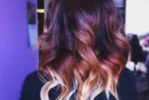 Awesome Hair / by Kristian Latta