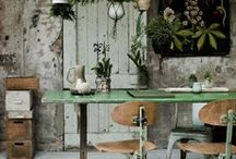 Interiors / home_decor / by Angelic Channel Chernise Spruell