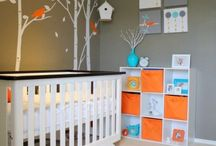 Baby Nursery / by Lisa Hanselman