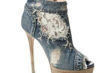 Women's Shoes / by Zion Raiment
