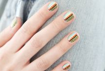 Nails ♥ / by Arleen Diaz