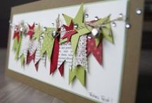 Paper Crafts / by Anissa Gahagan