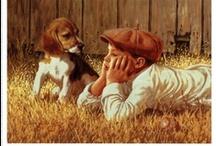 Farm Life / by Jennifer Fife