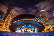The Art of Chicago / by Mashella Johnson