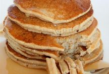 A cook: vegan breakfast / by Danila MacDonald