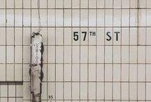 New York City / by Larissa Maria Smits