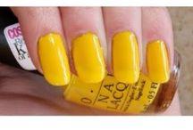 Toe nails/Nails / by Sara Meeks