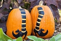 Halloween / by Jessica Miller