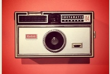 Old and Fancy Viewfinders  / by Curtis Lowrey