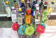 Party Ideas / by Ambia Schultz