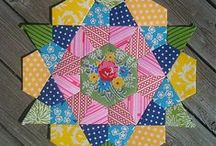 Creative Quilts / by Lynnae Woodruff