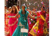 Bollywood / by Bhakti Chai