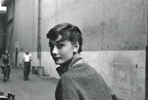 Audrey / by annebel courtens
