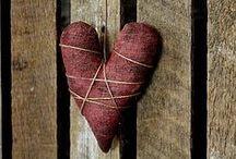 Hearts / by Sandra Beasley