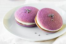 Whoopies / by Fantasticakes Cecile Crabot