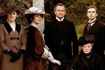 Downton Abbey / by Sandra Beasley