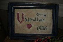 My Funny Valentine / by Sandra Beasley