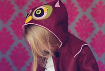 Girlswear ideas / by SAFFSTICKLES
