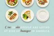 Food Banks / by Amergent