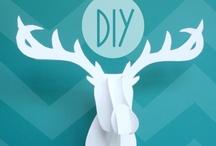 DIY / by Elina Ojala