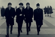 Beatles Love / by Christy Toth-Smith