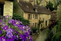 Ooh la la, France! / by Christy Toth-Smith