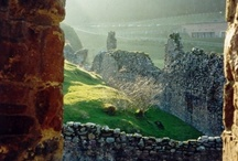 Scotland: Land of my Heart Forever / by Christy Toth-Smith