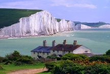 English Coast / by Christy Toth-Smith