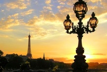Paris, Oui Oui! / by Christy Toth-Smith