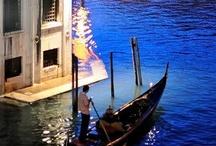 Idyllic Italy / by Christy Toth-Smith