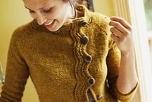 Knitting dreams / by Elina Ojala