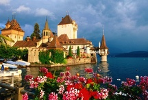 European Enchantment / by Christy Toth-Smith