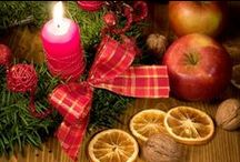 Holiday Traditions from New England / by Yankee Magazine