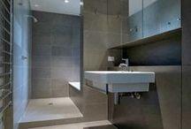 Bathroom / by Mosaico Interiors
