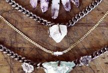 Jewelry/Accessories / by Bekah