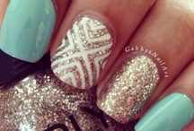 Hair/Nails/Beauty / by Shelby Miller